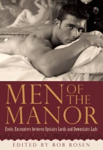 Men of the Manor cover